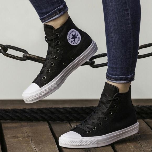 c30913c2778 Converse Shoes - Converse Chuck Taylor High Tops w  Lunarlon